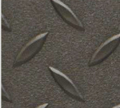 Thread Pattern Utility Flooring