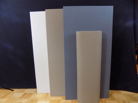 "LF-77 BASS TRAP ACOUSTIC PANEL 24""X48""X8"" 1 PER BOX $140.85  FREE & INSURE SHIPPING - Acousticspro22 - 1"