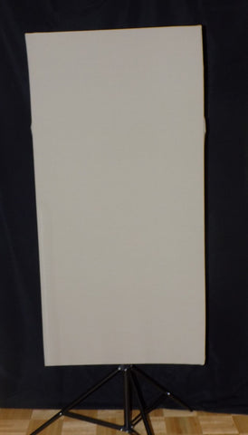 DF FRAME-LESS REVERSIBLE SIDE ACOUSTIC PANEL© IN 2 3 AND 5 INCH THICK FREE & INSURE SHIPPING - Acousticspro22 - 1