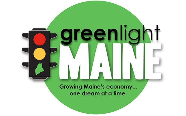 Lights, Camera, Action!  We are going to be on Greenlight Maine!