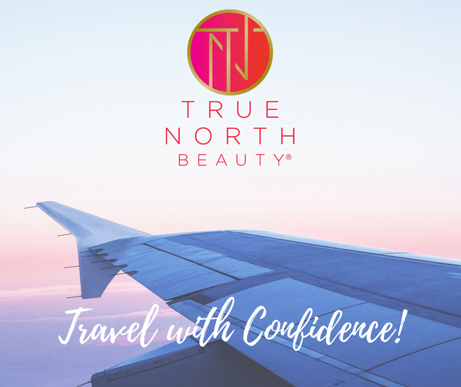 Travel with Confidence!