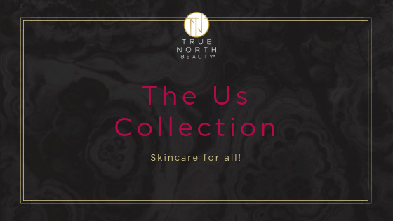 Introducing The Us Collection!