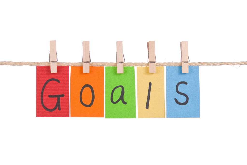 Get SMART With Your Goals   Part 1