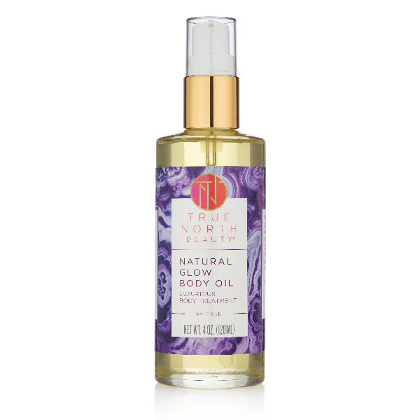 Natural Glow Body Oil