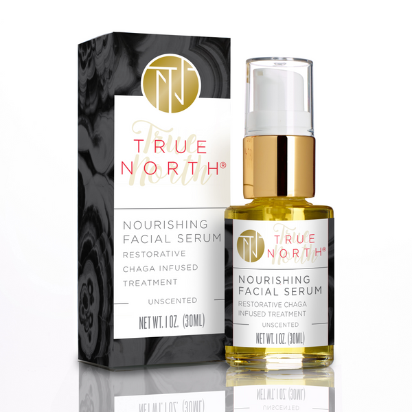 Facial Serum - UnScented Collection