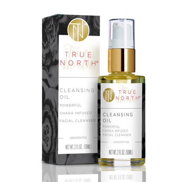 Cleansing Oil - UnScented Collection