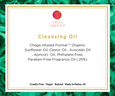 Cleansing Oil - Be True