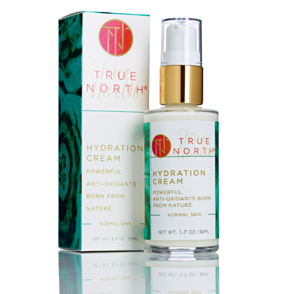 Hydration Cream - Be True