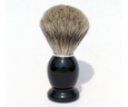 Solid Cleanser & Shaving Brush - UnScented Collection