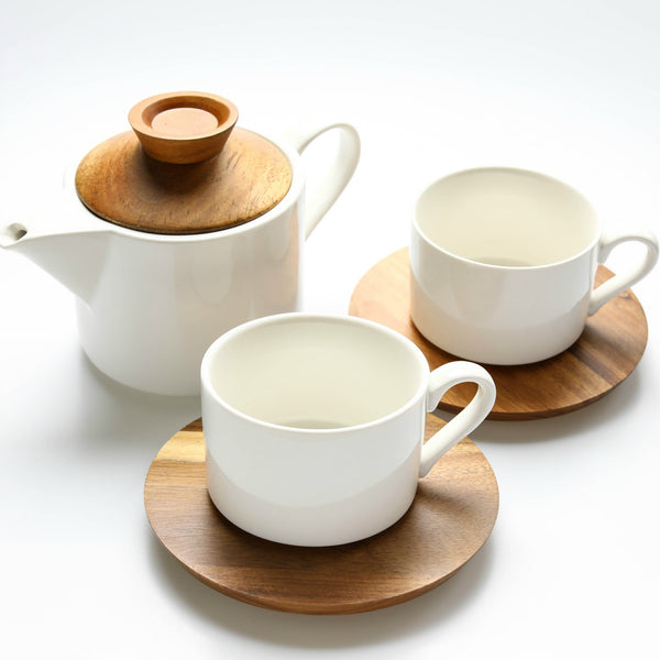 Aeko Tea Set