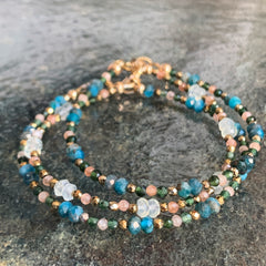 Bloom and Birth Bracelets