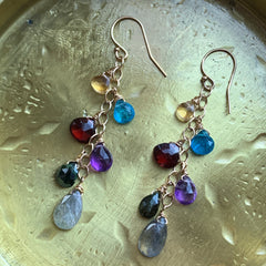 Colordrops Earrings