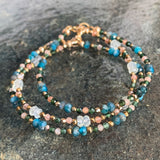 Reyla Bloom Bracelet
