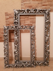 Frames for mirrors and paintings
