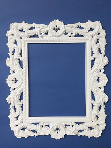 Mirror frame - rectangular