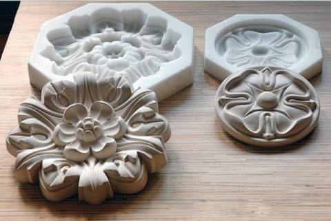 Molds for casting