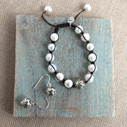 Pearls Go Casual Bracelet