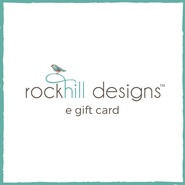 RockHill E- Gift Card