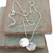 Locket of Love Necklace