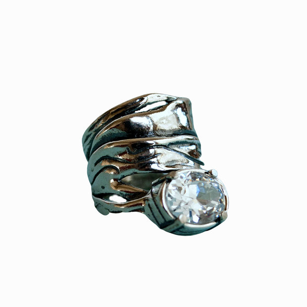 Rock Star Ring