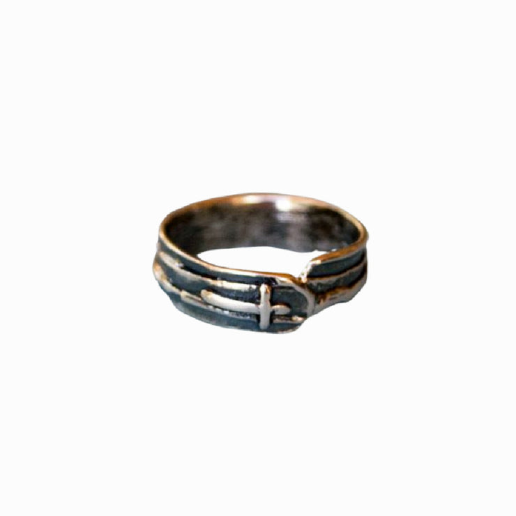 Simple Blessings Ring