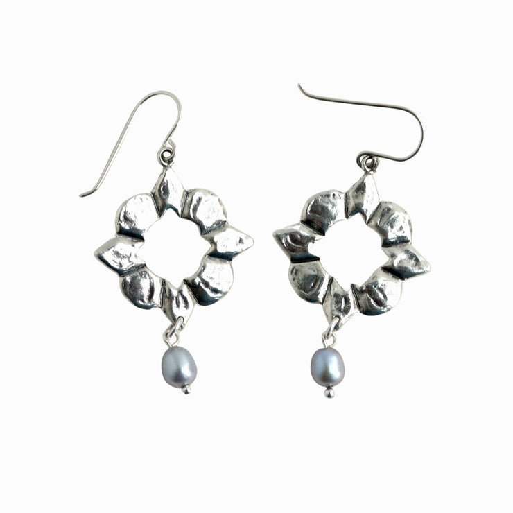 Carmel By the Sea Earrings