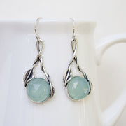 Mermaid Tears Earrings