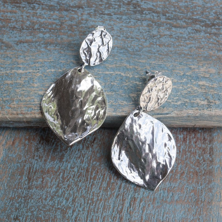 Lasting Leaves Earrings