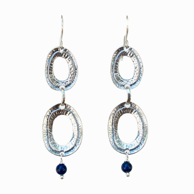 Breakthrough Lapis Earrings