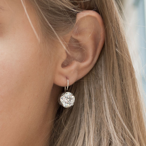 Sterling 'Shine On' Earrings