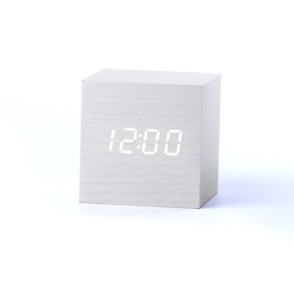 alarm cube. PRE ORDER (SHIPS MAY 1st)