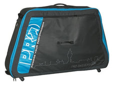 Shimano PRO - Bike Travel Case Mega - Staran Cycles