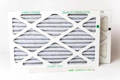 Catalytic PURE AIR purifier replacement filters