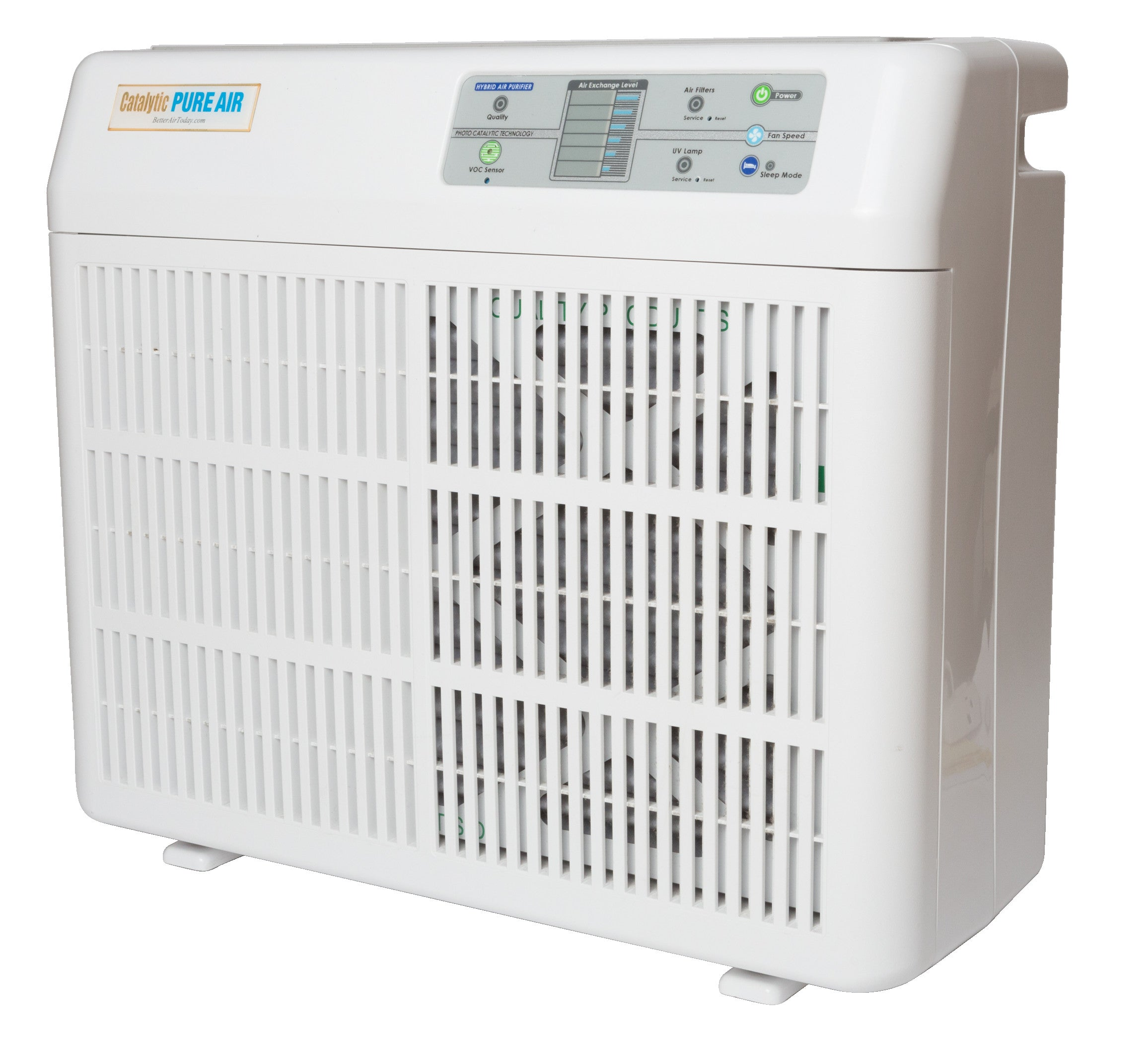 Catalytic PURE AIR Purifier