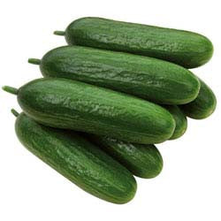 Blemised Cucumbers - perfect for pickles