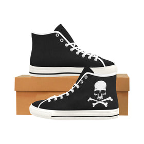 414af840a9 Shoes - Skull Obsessed