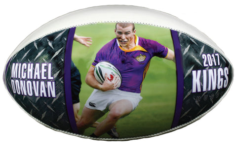 Photo Rugby Ball