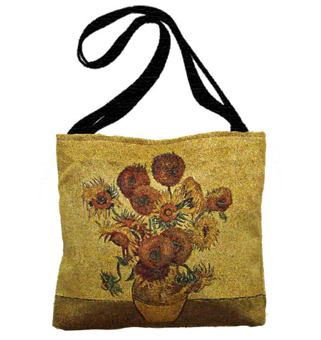 Your Favorite Art Woven Tote