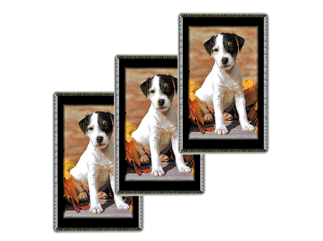 Small Woven Photo Blankets - Volume Discounts