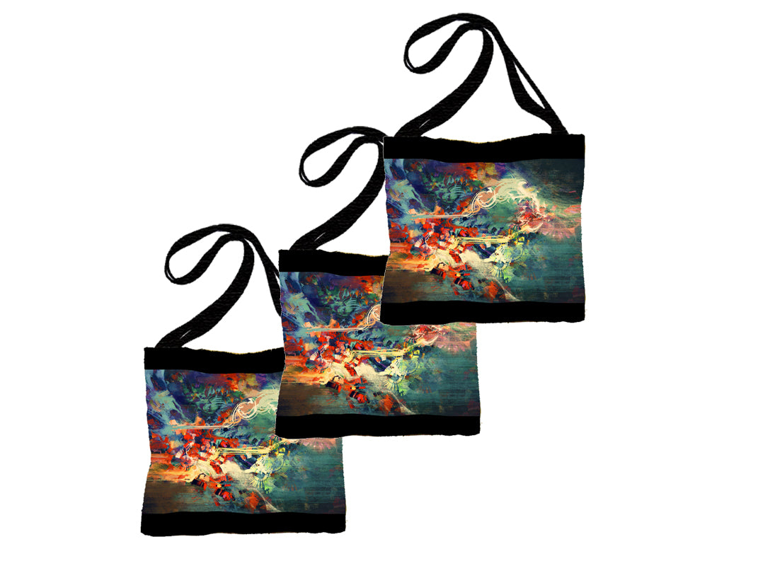 Weave Your Art Totes -Volume Discounts