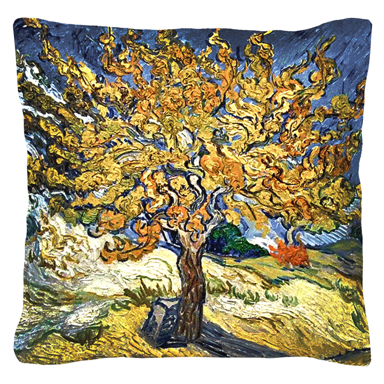 "Your Favorite Art Pillow (Euro 24"" x 24"")"