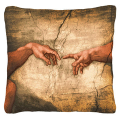 "Your Favorite Art Woven Pillow (Dorm 26"" x 34"")"