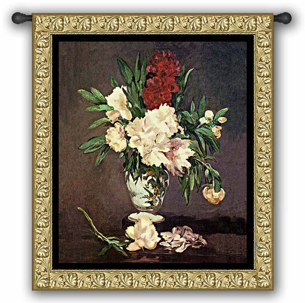 "Your Favorite Art Tapestry Wall Hanging - Studio (26"" x 34"")"
