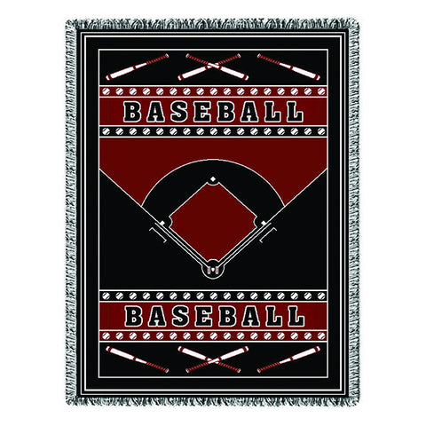 Classic Sport Woven Blankets