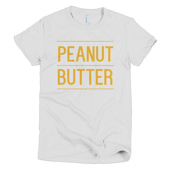Peanut Butter Bestie Top