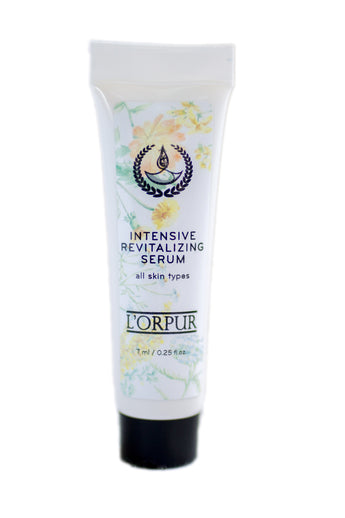 L'orpur Intensive Revitalizing Serum (All Skin Types, 0.25oz / 7ml)