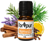 100% Pure Essential Oil Blends Kit (L'orpur)