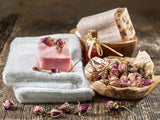 L'orpur Essential Oil Bar Soaps Gift Pack (Suitable For All Skin Types Incl. Acne, Eczema, Psoriasis, Sensitive, Rosacea)