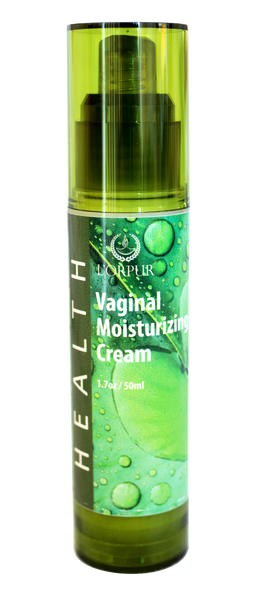 Vaginal Moisturizing Cream