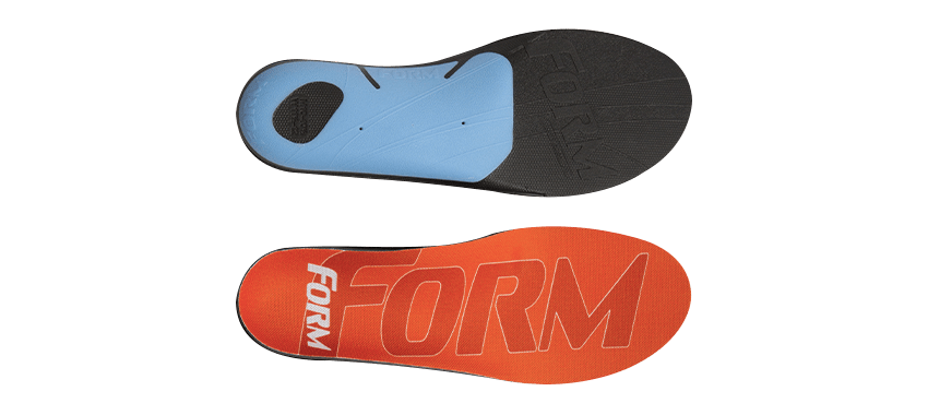 23f2885195 Boot Insoles – Arch Support Inserts – FORM Premium Insoles